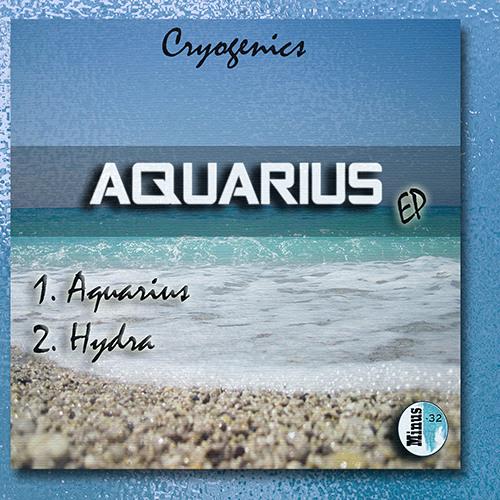 Cryogenics - Aquarius