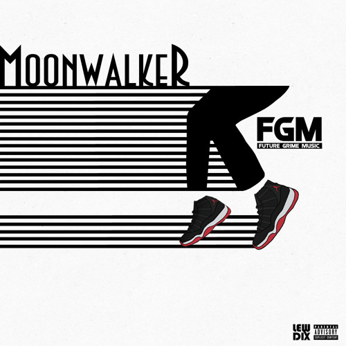 Dj Cameo ft Saskilla Scrufizzer Jam Kay Brotherhood Drifter Kozzie Dusty Kid Bookie - Moonwalker