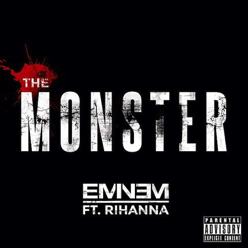 Eminem ft. Rihanna - The Monster (FLAMEJ3T Remix) *FREE Download in description*