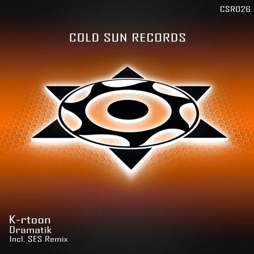 Dramatik [Cold Sun Records]  k-rtoon