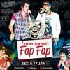 Cacio e Marcos - Fap Fap (CD DVD 2014)