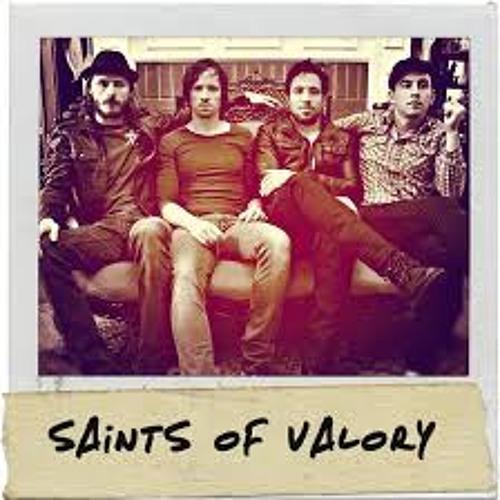 Nashville Sunday Night - Saints of Valory - 11/03/2013