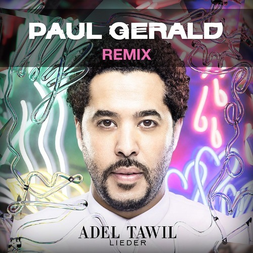 Adel Tawil - Lieder(Paul Gerald Remix)