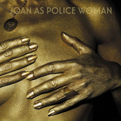 Joan As Police Woman - Holy City (Radio Edit)