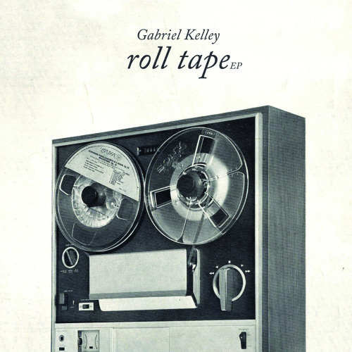 Roll Tape EP