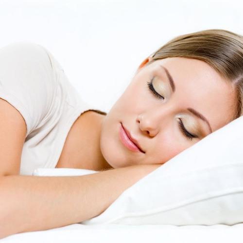 Stellen keren elkaar rug toe in bed