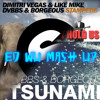 DVBBS & Borgeous vs. Macklemore & RLewis vs. DVegas & LMike - Tsunami Can't Hold the Stampede