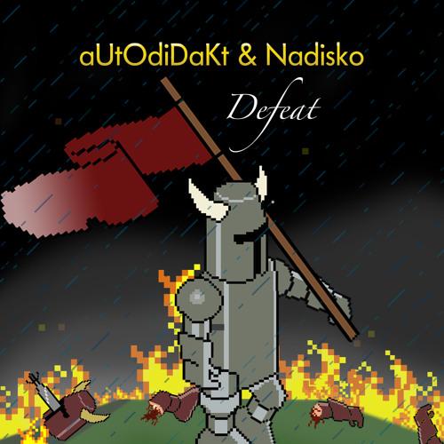 aUtOdidakT & Nadisko - Defeat EP Teaser