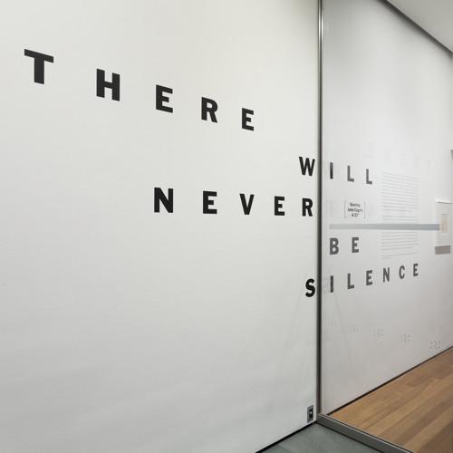 MoMA: Share Your Silence