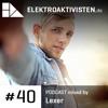 Lexer | Inkululeko | elektroaktivisten.de Podcast #40