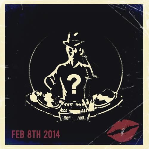 Undercover DJ 'Knee Deep In Louise' - Studio Mix