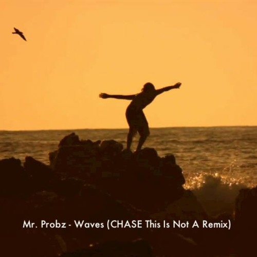 Mr. Probz - Waves (CHASE This Is Not A Remix) FREE DOWNLOAD!