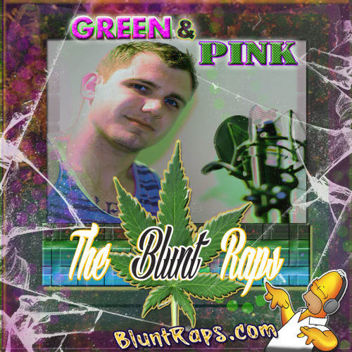 GREEN & PiNK (Prod. by HugLife)