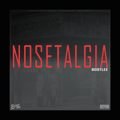 Nosetalgia (Pusha-T & Kendrick Lamar)