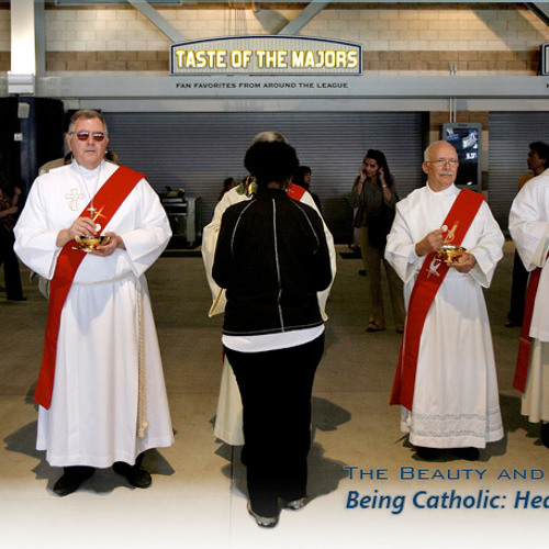 The Beauty and Challenge of Being Catholic: Hearing the Faithful