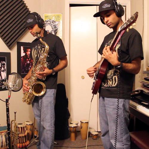 Untitled | Live Studio Improv Groove