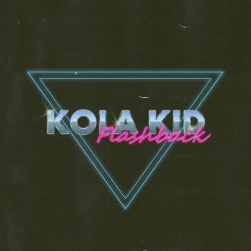 Kola Kid - kylie