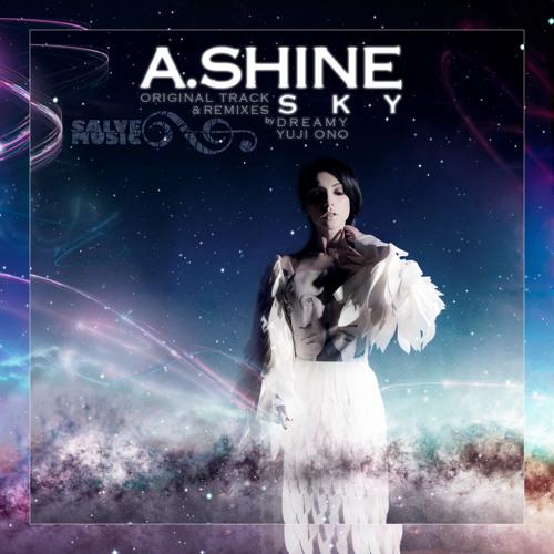 A.Shine - Sky