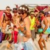 Tutu Tuesday @ short stack - Burningman 2013
