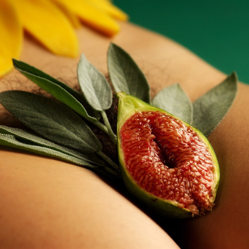 Foods that keep your vagina smelling right