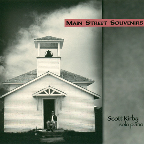 Echoes From The Schoolyard (Scott Kirby)