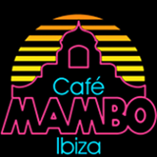 Cafe Mambo Competition - 13th Jan - I Can Go Really Deep