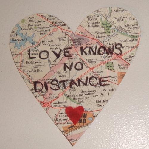 Kez gone - love distance *snippet*