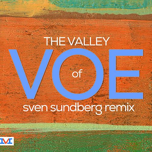Mark LaFountain: The Valley Of Voe (Sven Sundberg Remix)