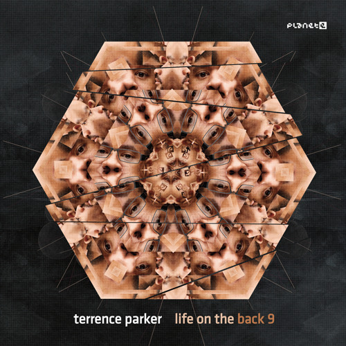 Terrence Parker - Open Up Your Spirit