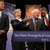 Jim Wallis — The New Evangelical Leaders, Part I (Nov 29, 2007)