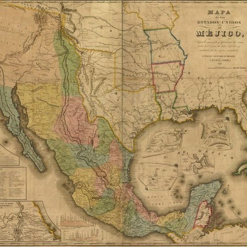 Border Crossings: A History of US-Mexico Relations
