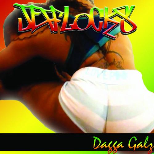 Jefflocks - Dagga Galz