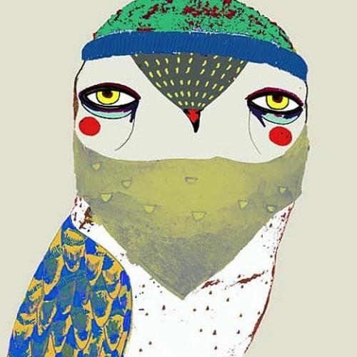 """Birdsong"" Floex Angry Bird Remix"