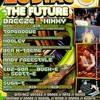 Live at Zodiac 1st feb 13 Dj Scott-E Mc Rushee & Mc Nitro