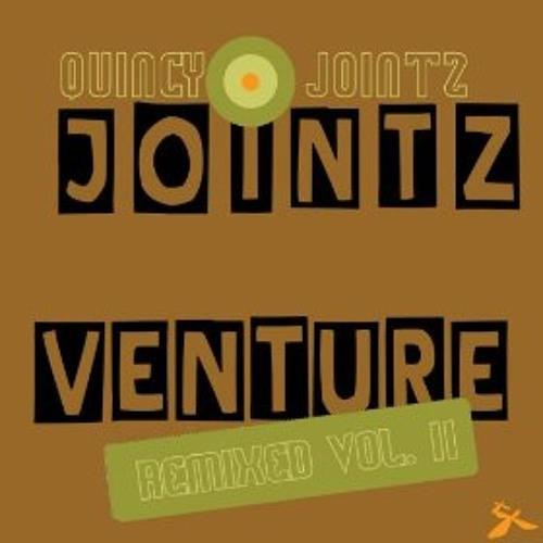 Quincy Jointz: Bodyline (Los Chicos Altos Remix)
