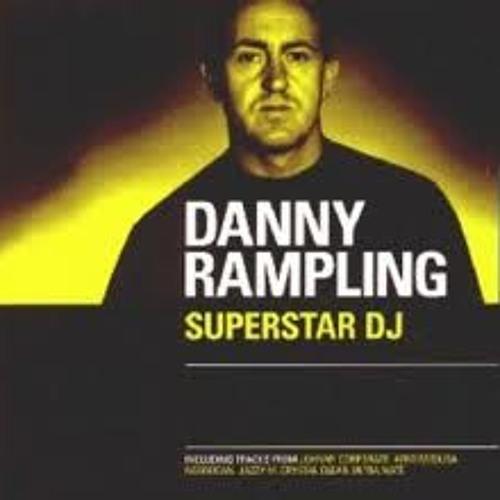 Ministry Presents:  Danny Rampling Superstar DJ