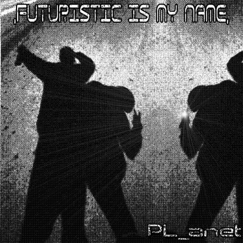 PL_anet - Futuristic is my name (Borg016 preview Clips)