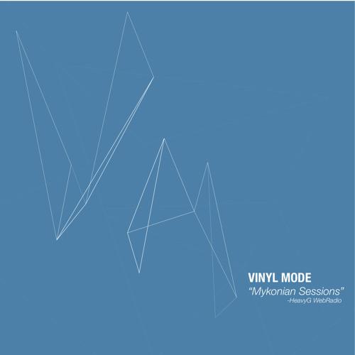 MS 18 : Vinyl Mode