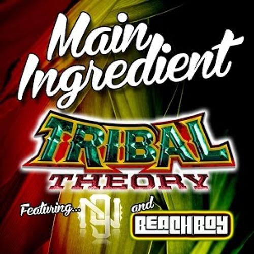 Tribal Theory feat. Nesian Nine & Beach Boy - Main Ingredient
