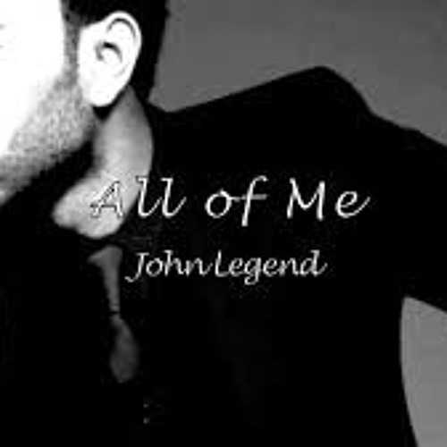 All Of Me (Tiesto Remix)