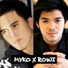 Say Something by A Great Big World (Cover by Myko and Rowi)