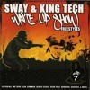 "Black Spooks, Planet Asia, Ahmad, Ras Kass, & Crooked I - Sway & King Tech Presents ""The Anthem #7"""