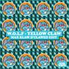 Yellow Claw - W.O.L.F. (Max Klaw ReClawed Edit)