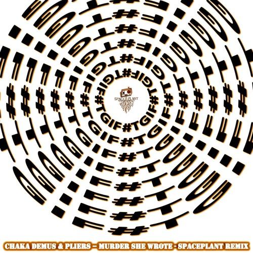 Chaka Demus and Pliers - Murder She Wrote (SpacePlant Remix)