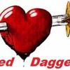 Red Dagger Wine (lyrics by Tony - vocals/music by Eddie Harrison) Original 2013