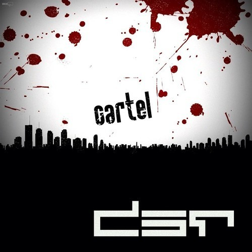 Cartel EP [DRUGSTORE RECORDS] OUT NOW!!