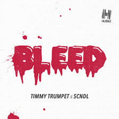 "Bleed (Nick Done Bootleg) FREE DOWNLOAD! [Press ""Buy""]"