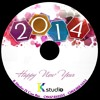 K Studio Vol 8 - Capri Mix [ Happy New Year 2014 ]