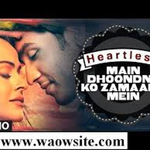 Main Dhoondne Ko Zamaane Mein - Arijit Singh | Heartless