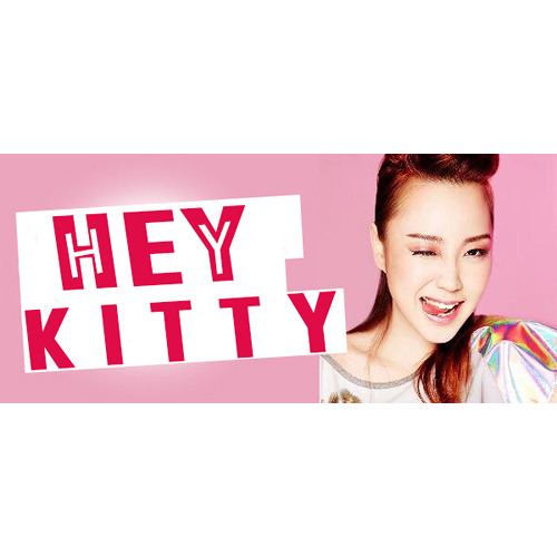 Nicole Chen & Lenny D Feat FENDI - Hey Kitty! (Preview)